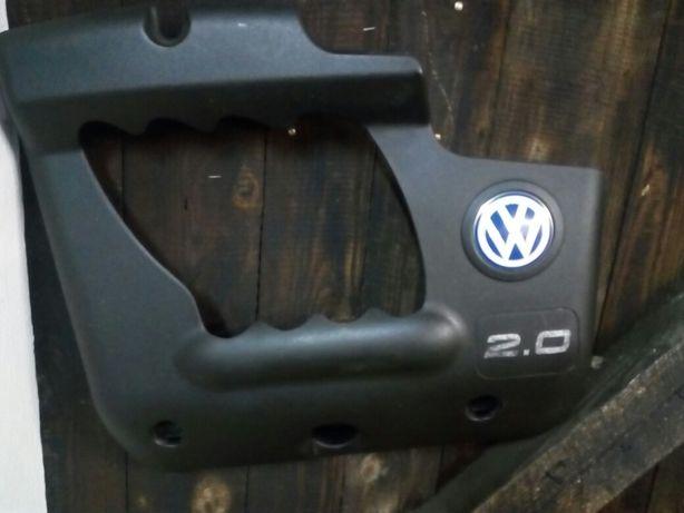 Osłona silnika vw new beetle!!