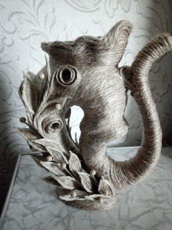 Продам декоративную вазу