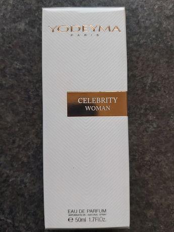 Yodeyma Celebrity Woman 50 ml