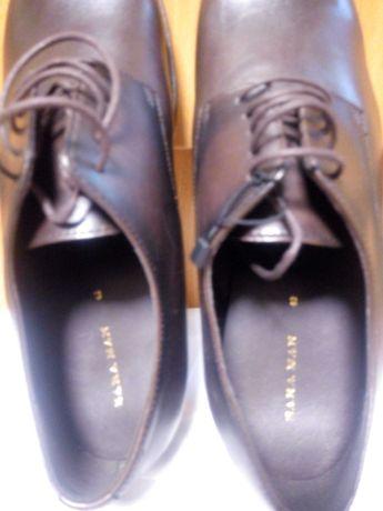 Чоловічі туфлі класні