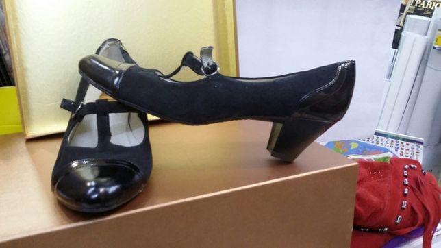 Туфли женские 40 разм