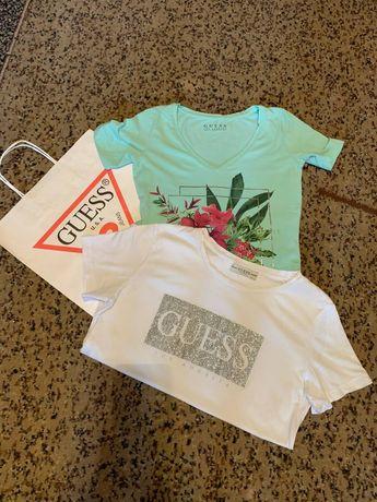 Guess футболки оригинал