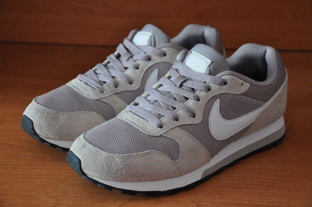 Кроссовки Nike Md Runner 2  40 \ 25 см adidas asics