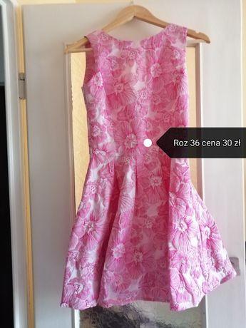 Sukienki zamienię