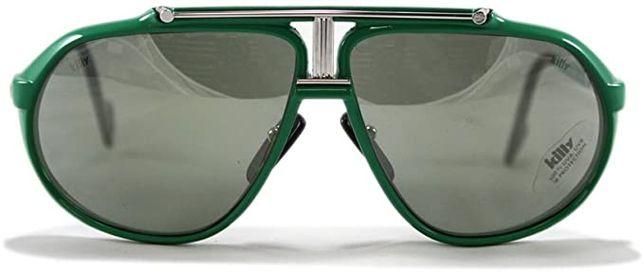 Солнцезащитные очки Jean Claude Killy 469 78 007, сделаны во Франции