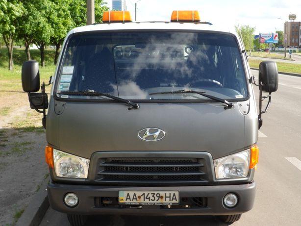 Эвакуатор Хюндай НД-65, 2007 года.