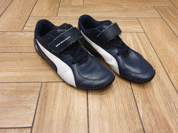 Buty Puma dla chłopca rozmiar 35