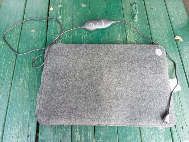 Електро коврик з підігрівом для дому під ремонт