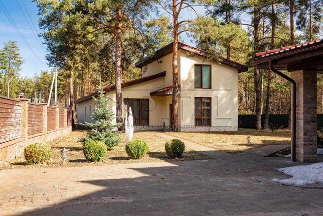 Аренда 2-этажного дома в с. Вишенки, Бориспольский р-н
