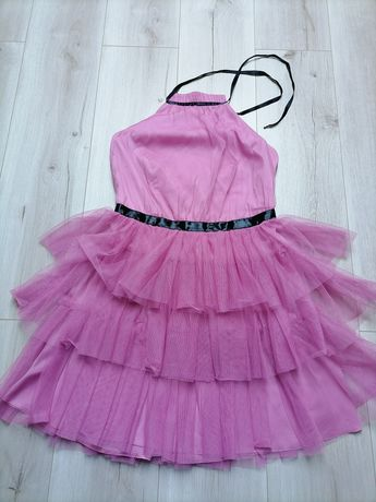 Sukienka tiulowa Emu