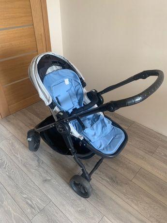 Коляска прогулочная baby jogger city versa адаптеры кресла maxi cosi