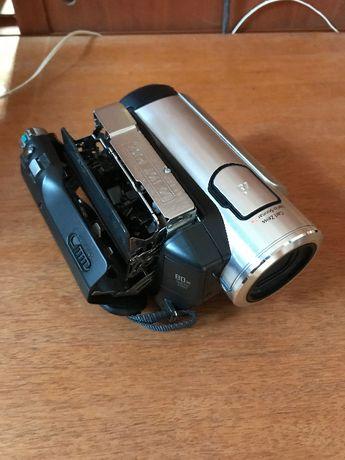 Máquina de filmar Sony Handycam HDR-HC5E - com defeito