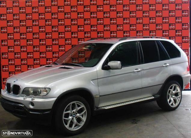 Viatura para PEÇAS BMW X5 3.0D 02´