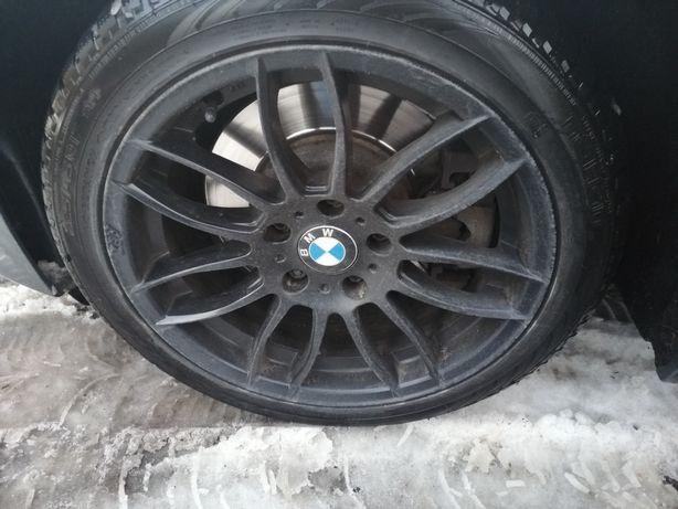 Koła zimowe BMW 17r 225/45 AEZ