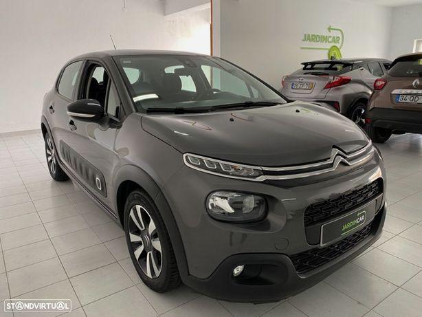 Citroën C3 1.5 Blue Hdi Feel