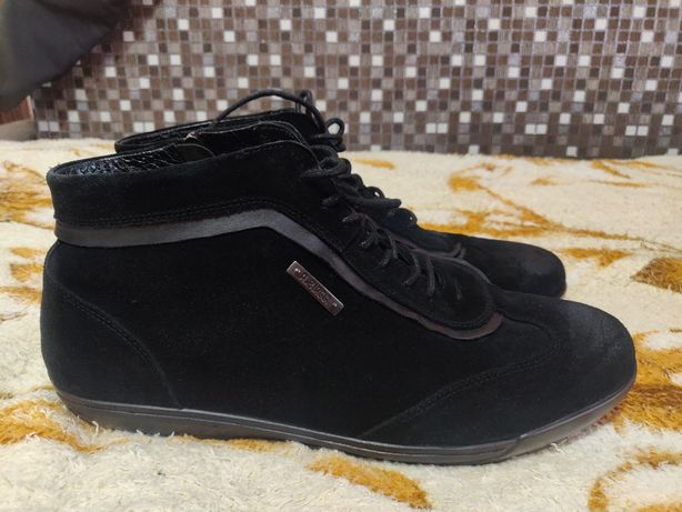 Зимние ботинки Antonio Biaggi. Размер 45.
