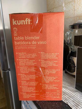 Liquidificador KUNFT NOVO (usado uma vez)