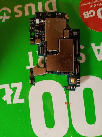 Płyta główna SAMSUNG A50 128 GB (stan nieznany)