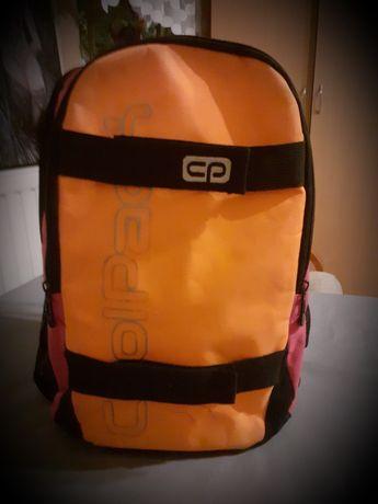 Plecak CoolPack..Pojemny