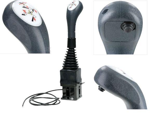 Joystick 1 przycisk kulka 14mm Tur, Cyklop, Ursus, Zetor Uniwersalny