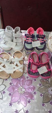Пакет обувь на девочку кроссовки ботинки бесплатная доставка