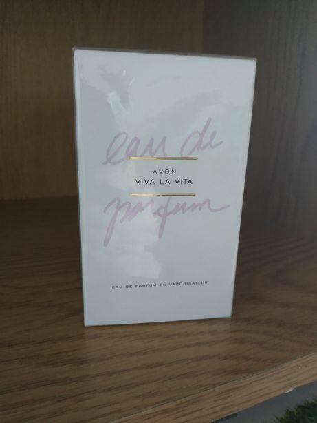 Духи парфюмерная вода viva la vita 50мл