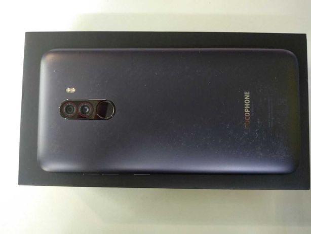Мобільний телефон xiaomi pocophone f1