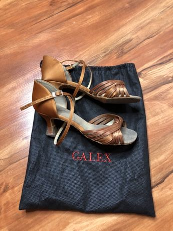 Туфли Galex 22,5 Танцевальные туфли