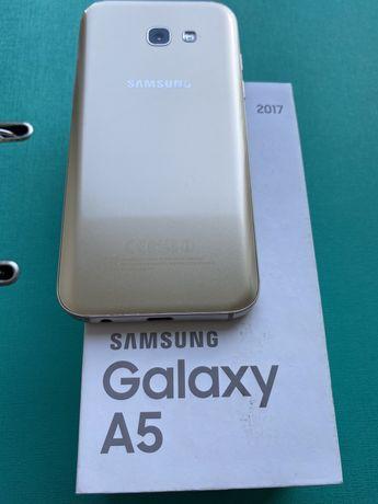 Samsung Galaxy A5 2017 Duos SM-A520