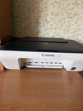 Принтер Canon e404