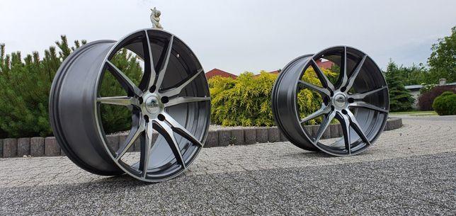 Nowe Felgi Ultra do BMW F10 F11 F12 F13 F01 F02 Chevrolet Camaro 20