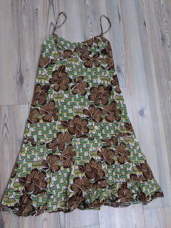 Sukienka plażowa Roxy S