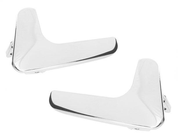Puxador Cromado Portas Interior (Ferro) Seat Ibiza II , Cordoba (NOVO)