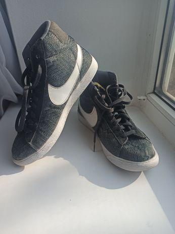 Nike мужские кеды, кроссовки