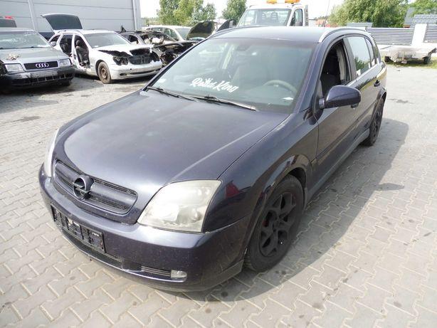 Opel Signum 2.2 dti skrzynia drzwi zderzak maska lampy Z21A