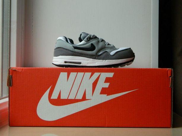 Кроссовки детские Nike Air Max 1 TD Оригинал adidas puma new balance