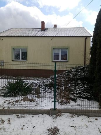 Sprzedam dom jednorodzinny Plenna obok Radoszyc