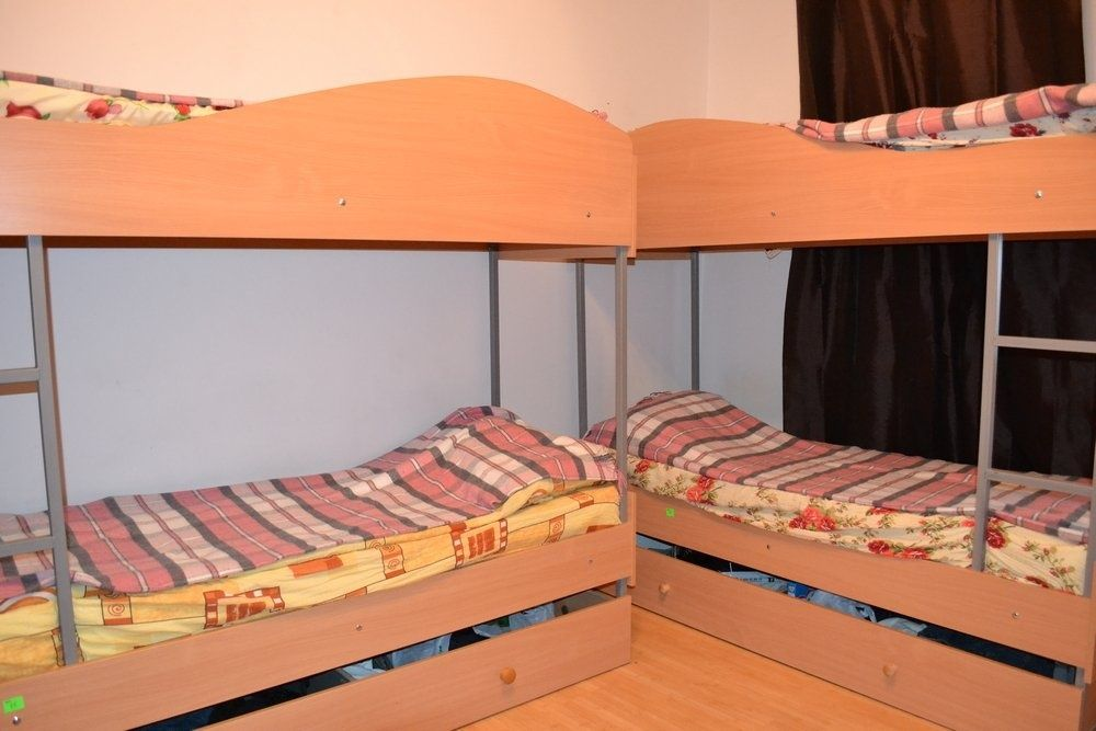 Хостел, койко-место, общежитие квартирного типа. Метро Дружбы народов-1