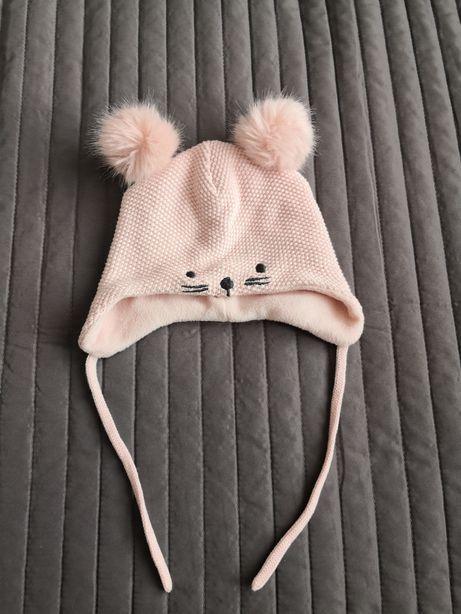 Zimowa czapka H&M