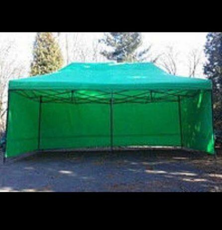 Палатка шатер 6 на 3