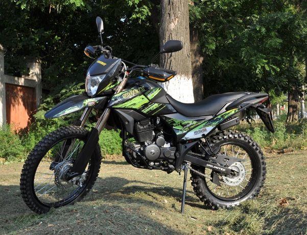 Мотоцикл XY250GY-6C Special Edition / CROSS