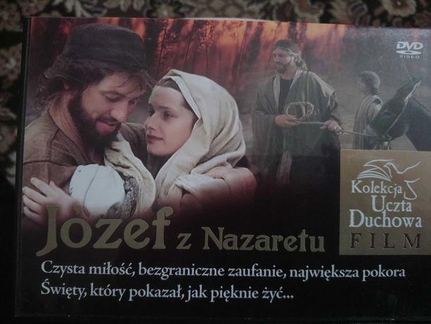 Józef z Nazaretu dvd