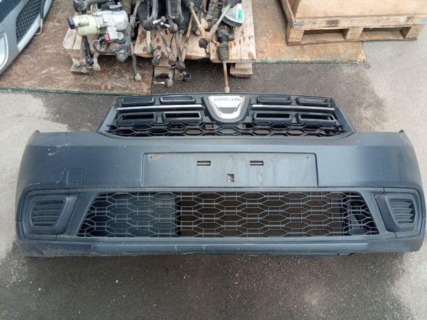 Бампера, Кузовные элементы Renault Sandero, Logan , Duster 10-18