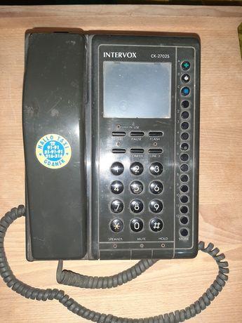 Telefon stacjonarny z pamięcią
