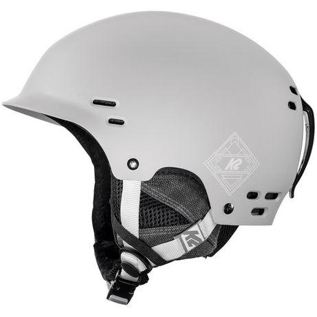 Kask K2 THRIVE grey 59,62 L/XL