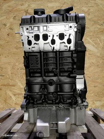 Motor VW POLO 1.4 FSI 86 CV - AXU