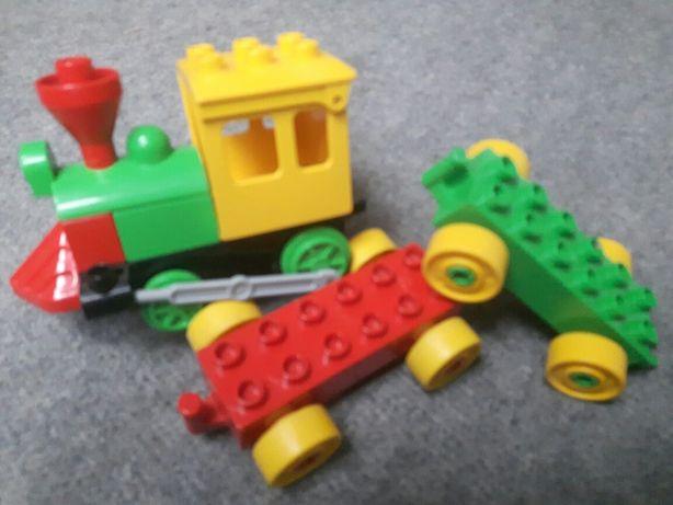 Ciuchcia Lego DUPLO