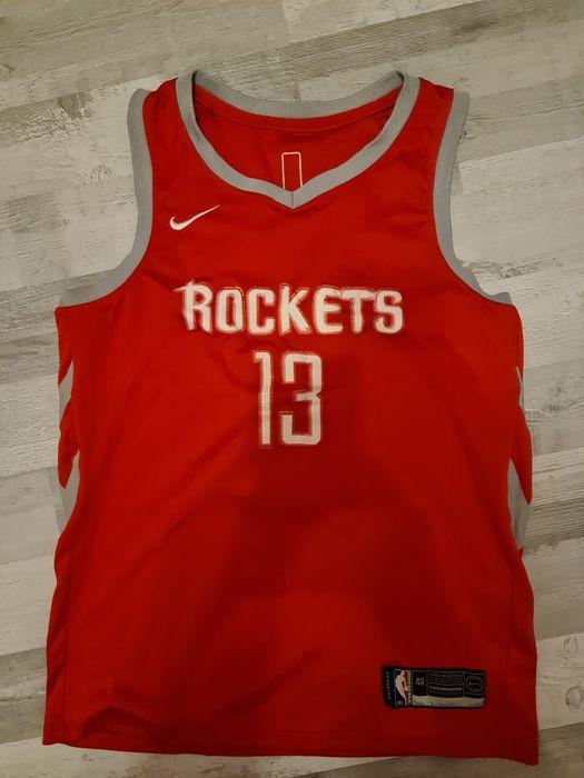 Koszulka męska  NBA Harden Houston. Rozm M. Stan idealny Bytom - image 1