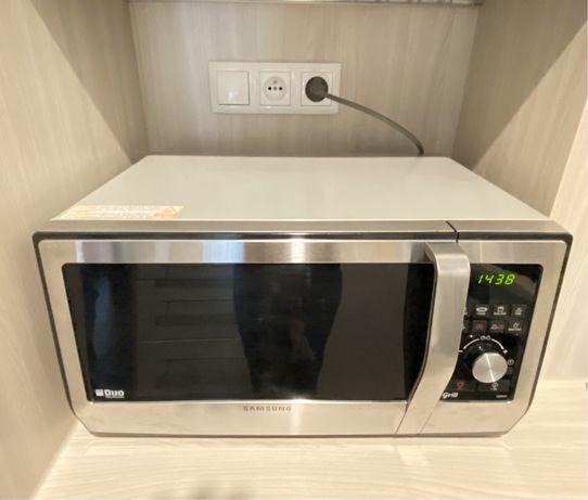 Kuchenka mikrofalowa Samsung