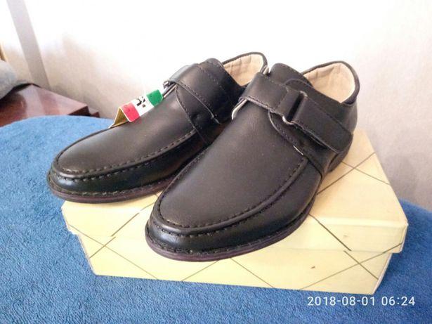 Новые классические туфли Колория Ортопед